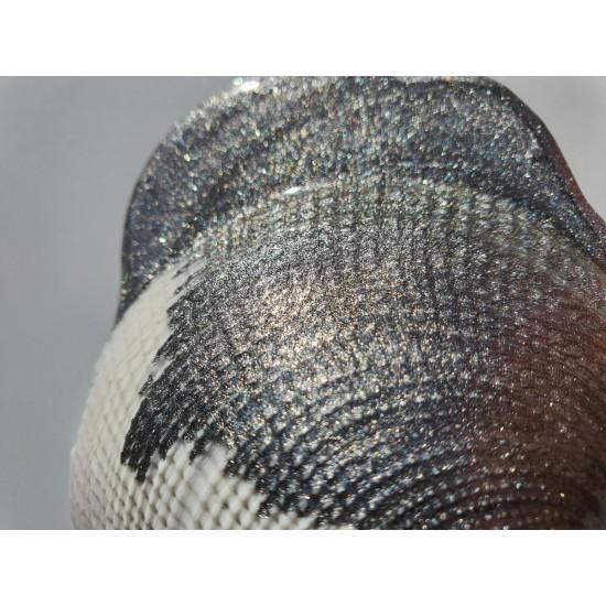 Pigment Pulbere Argintiu pt Rasina nr14