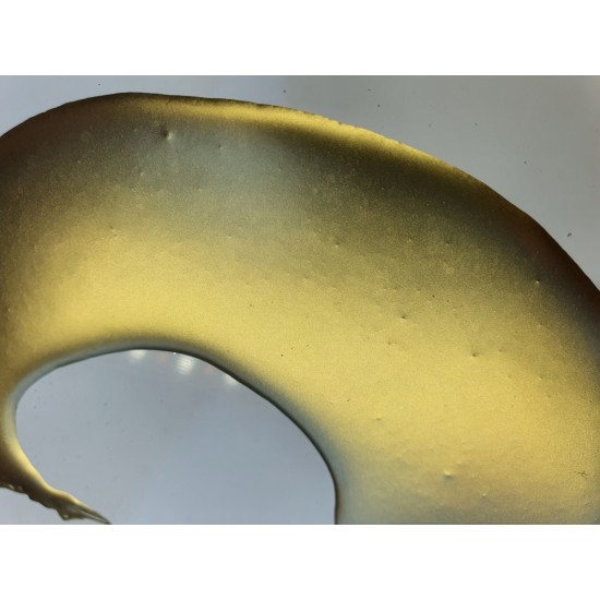 Pigment Pulbere Auriu pt Rasina nr1