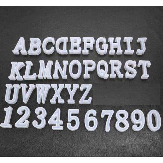 Mulaj Silicon Cifre si Litere