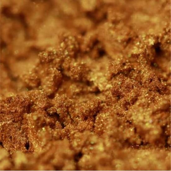 Chocolate - Pigment Pulbere Rasina Epoxidica