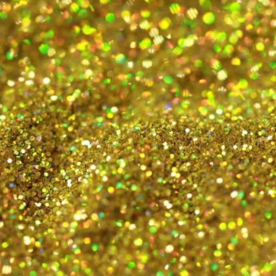Glitter Rasina -Fireball