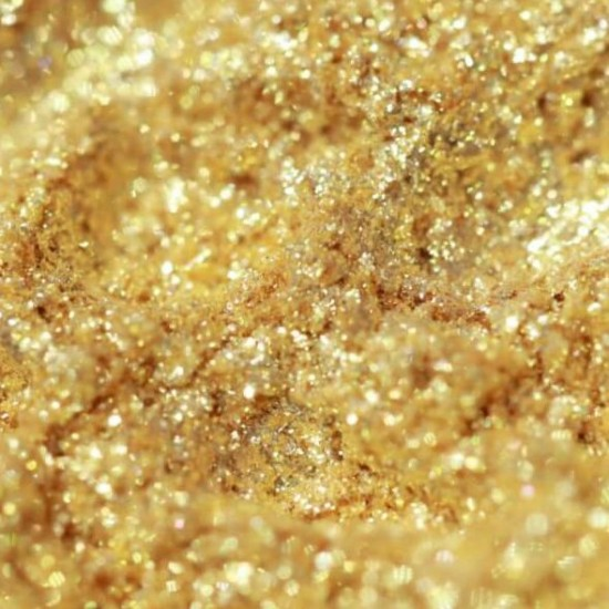 Allure - Pigment Pulbere Rasina Epoxidica