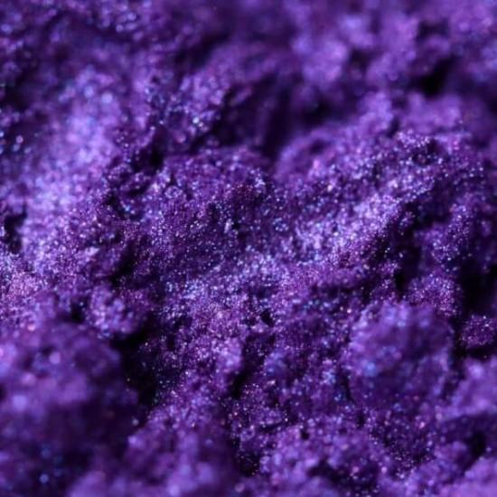 Pigment Pulbere Rasina Epoxidica - Scandal