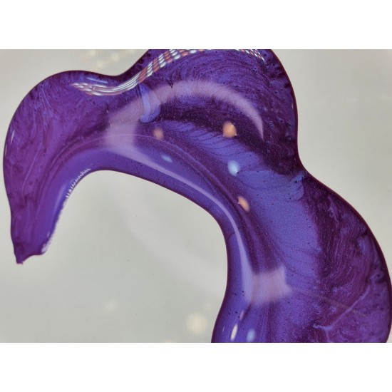 Pigment Pulbere Rasina Epoxidica - Sienna