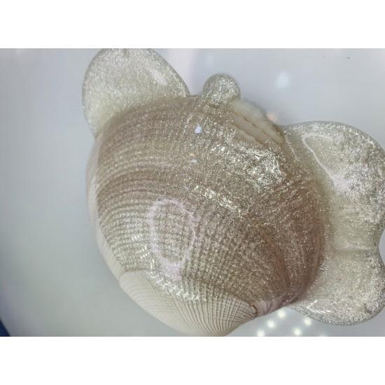 Cotton - Pigment Pulbere Rasina Epoxidica