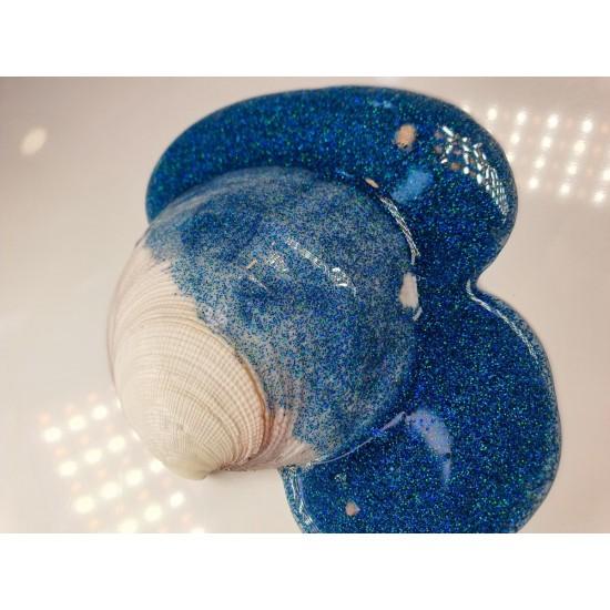 Glitter Rasina-Luscious