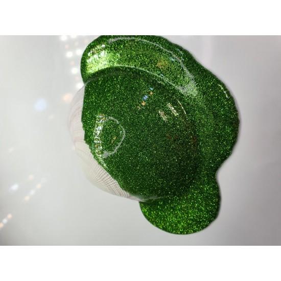 Glitter Rasina-Lemongrass