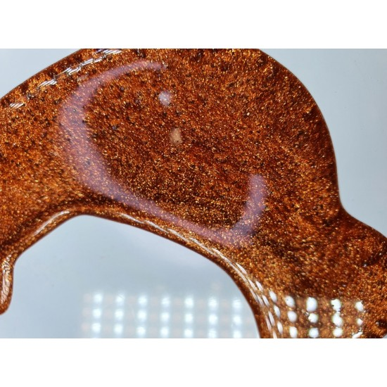 Pigment Pulbere Rasina Epoxidica - Tiger