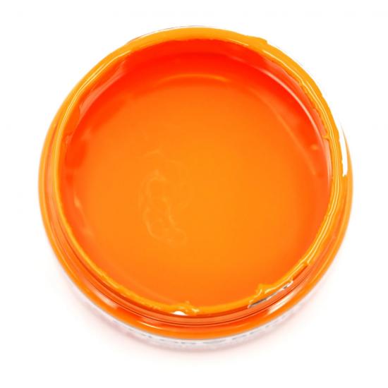 FLORIDA ORANGE Pigment Pasta Rasina