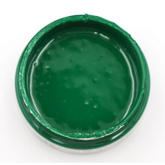 MALACHITE Pigment Pasta Rasina