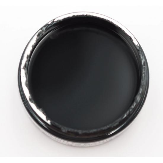 BLACK Pigment Pasta Rasina
