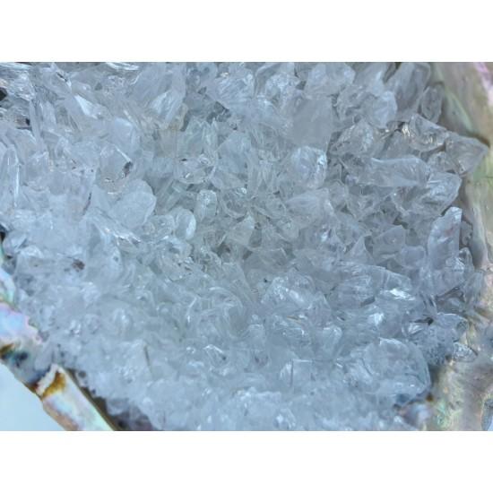 Glass for resin  nr10