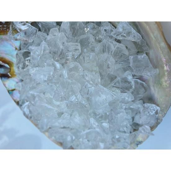 Glass for resin  nr11