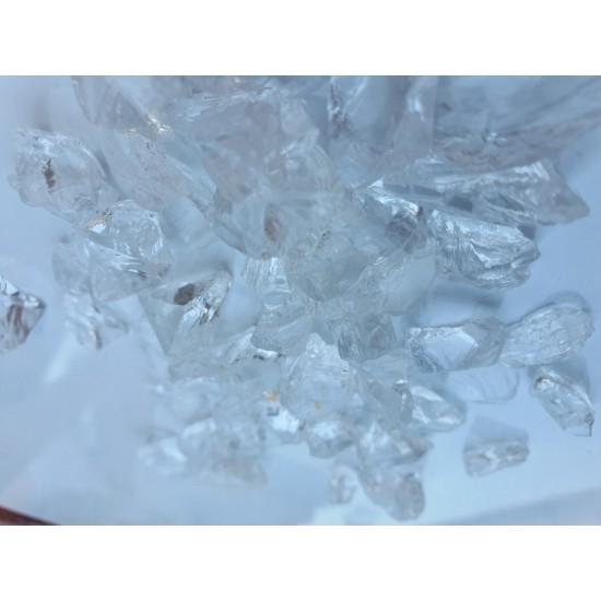 Glass for resin  nr12
