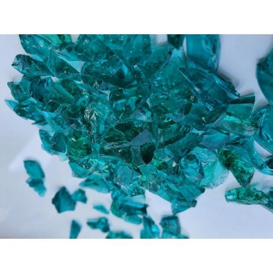 Glass  for resin nr15