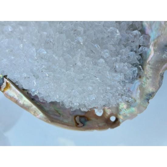 Glass for resin  nr18