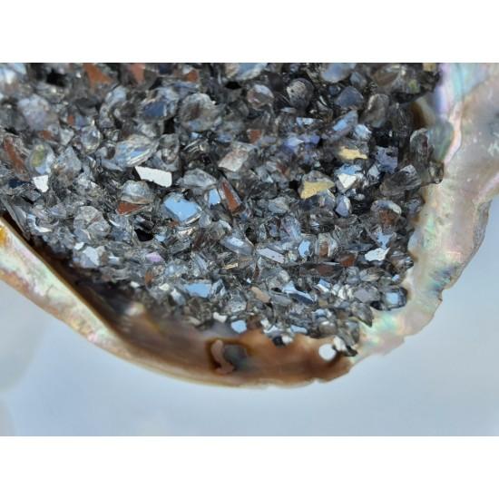 Glass for resin  nr20