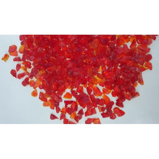Glass  for resin nr24